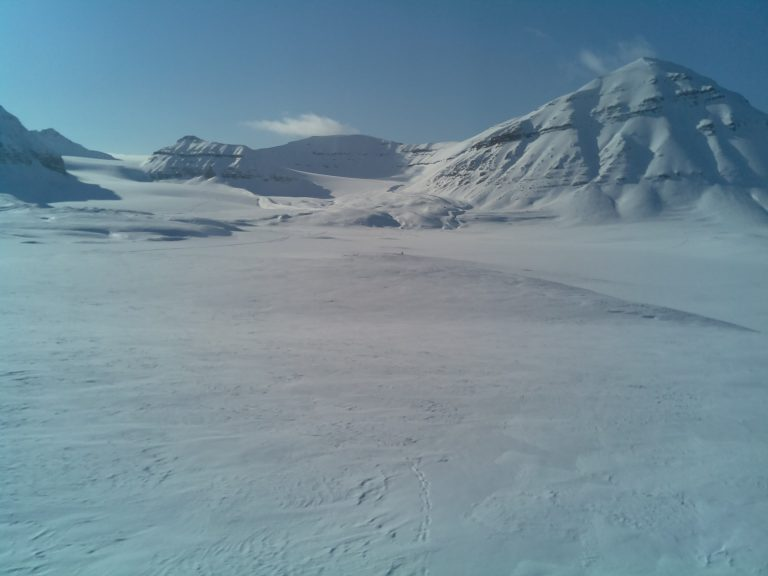 Broggerdalen